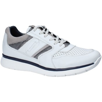 Scarpe Uomo Sneakers basse Impronte IM181021 Bianco