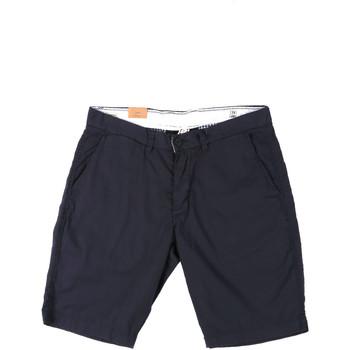 Abbigliamento Uomo Shorts / Bermuda Ransom & Co. BRAD-148 Blu