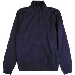 Abbigliamento Uomo Felpe Key Up 2F04E 0001 Blu