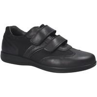Scarpe Uomo Sneakers basse IgI&CO 1101 Nero