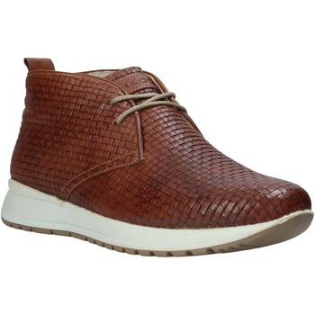 Scarpe Uomo Sneakers alte IgI&CO 1120 Marrone