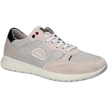 Scarpe Uomo Sneakers basse IgI&CO 1120 Grigio