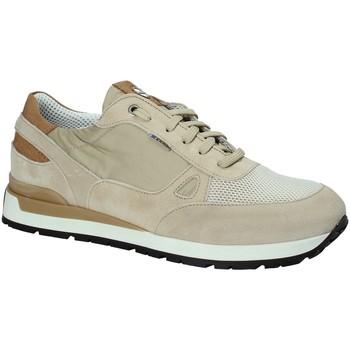 Scarpe Uomo Sneakers basse Exton 993 Beige