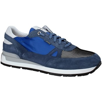 Scarpe Uomo Sneakers basse Exton 993 Blu