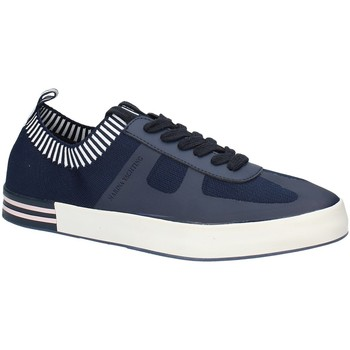 Scarpe Uomo Sneakers basse Marina Yachting 181.M.669 Blu