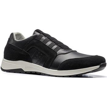 Scarpe Uomo Sneakers basse Stonefly 110791 Nero