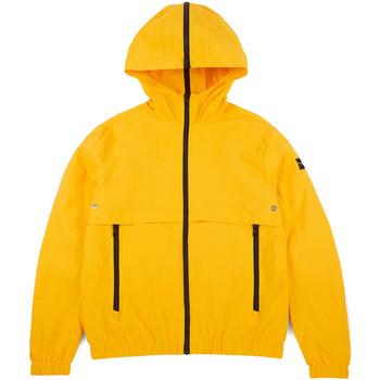 Abbigliamento Uomo giacca a vento Calvin Klein Jeans J30J306967 Giallo