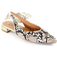 Scarpe Donna Ballerine Grace Shoes 521T043 Beige