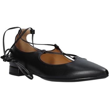 Scarpe Donna Ballerine Grace Shoes 521T046 Nero