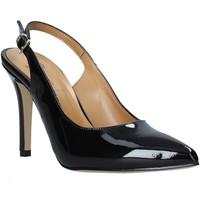 Scarpe Donna Décolleté Grace Shoes 038036 Nero