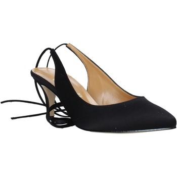 Scarpe Donna Décolleté Grace Shoes 360017 Nero
