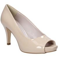 Scarpe Donna Décolleté Grace Shoes 738I001 Beige