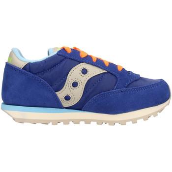 Scarpe Unisex bambino Sneakers basse Saucony SK262476 Blu