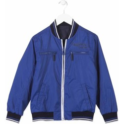 Abbigliamento Unisex bambino Giubbotti Losan 813-2002AA Blu