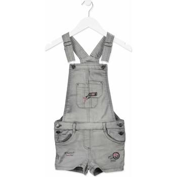 Abbigliamento Unisex bambino Tuta jumpsuit / Salopette Losan 814-6021AB Grigio