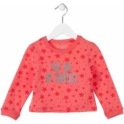 Abbigliamento Unisex bambino Felpe Losan 816-6023AD Rosa