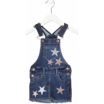 Abbigliamento Unisex bambino Tuta jumpsuit / Salopette Losan 816-7017AD Blu
