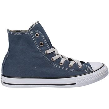 Scarpe Bambino Sneakers alte Converse 660966C Blu