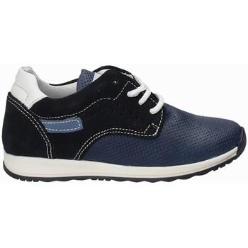 Scarpe Bambino Sneakers basse Melania ME2041D8E.B Blu