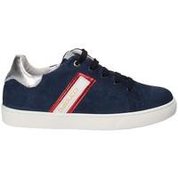 Scarpe Bambino Sneakers basse Balducci 10276C Blu