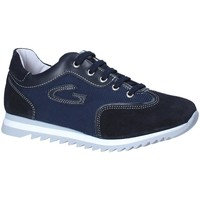 Scarpe Bambino Sneakers basse Guardiani GK25343G Blu