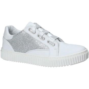 Scarpe Unisex bambino Sneakers basse Melania ME6059F8E.E Bianco