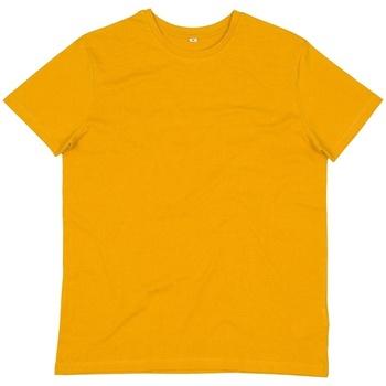 Abbigliamento Uomo T-shirt maniche corte Mantis M01 Multicolore