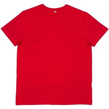 Abbigliamento Uomo T-shirt maniche corte Mantis M01 Rosso