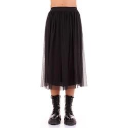 Abbigliamento Donna Gonne Calvin Klein Jeans J20J214128 Nero