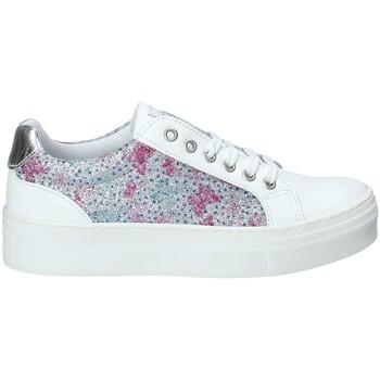 Scarpe Bambina Sneakers basse Melania ME6104F8E.A Bianco