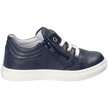 Scarpe Unisex bambino Sneakers basse Melania ME1086B8E.A Blu