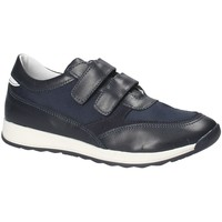 Scarpe Bambino Sneakers basse Melania ME6027F8E.A Blu