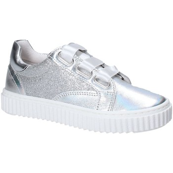 Scarpe Unisex bambino Sneakers basse Melania ME2059D8E.E Grigio