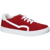 Scarpe Unisex bambino Sneakers basse Melania ME6042F8E.E Rosso