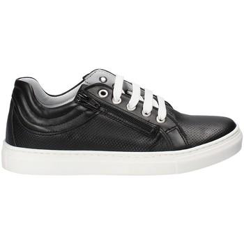 Scarpe Unisex bambino Sneakers basse Melania ME6086F8E.C Nero