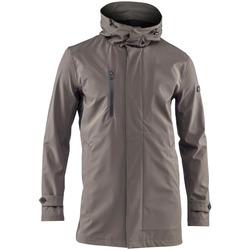 Abbigliamento Uomo Parka Lumberjack CM37823 003 401 Verde