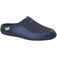 Scarpe Uomo Pantofole Grunland CI1402 Blu