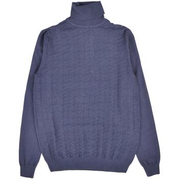 Abbigliamento Uomo Maglioni Antony Morato MMSW00848 YA200055 Blu
