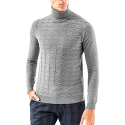 Abbigliamento Uomo Maglioni Antony Morato MMSW00848 YA200055 Grigio
