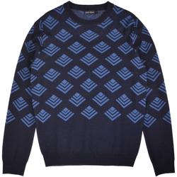 Abbigliamento Uomo Maglioni Antony Morato MMSW00859 YA400006 Blu