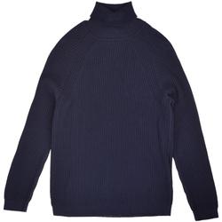 Abbigliamento Uomo Maglioni Antony Morato MMSW00864 YA100029 Blu
