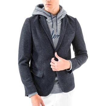 Abbigliamento Uomo Giacche / Blazer Antony Morato MMJA00368 FA100171 Blu