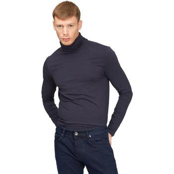 Abbigliamento Uomo Maglioni Gas 300177 Blu