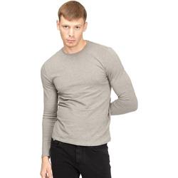 Abbigliamento Uomo T-shirts a maniche lunghe Gas 300187 Grigio