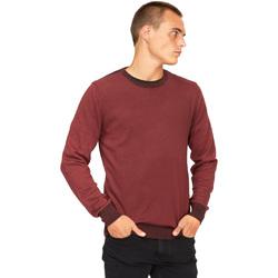 Abbigliamento Uomo Maglioni Gas 561661 Rosso