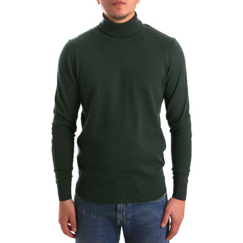 Abbigliamento Uomo Maglioni Gas 561951 Verde