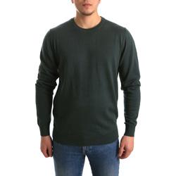 Abbigliamento Uomo Maglioni Gas 561971 Verde