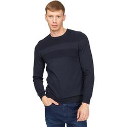 Abbigliamento Uomo Maglioni Gas 561990 Blu