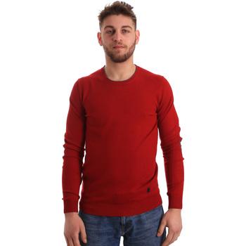 Abbigliamento Uomo Maglioni Gaudi 821BU53003 Rosso
