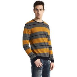 Abbigliamento Uomo Maglioni Gaudi 821BU53017 Grigio